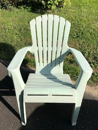 Adirondack chair adult plastic  Willow Grove, 19090