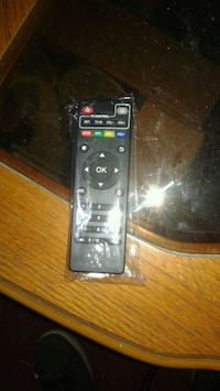 Android box remotes & power plugs San Antonio, 78223
