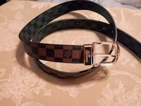 Louis Vuitton Belt Chicago