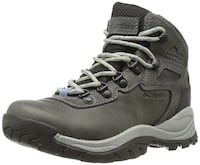 Columbia Women's Newton Ridge Plus Hiking Boot | 7.5 B(M) US Washington