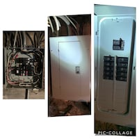 Electrical and wiring installation Yonkers