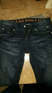 Rock revival Jean's womens so 29(like new) Cambridge, N3C
