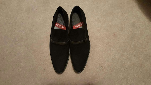 16f5a735dcea Used black loafers for sale in Calgary - letgo
