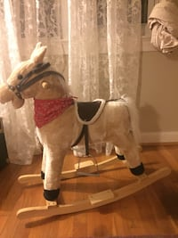 Toddler rocking horse Rockville, 20851
