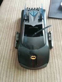 Batman car Hamilton