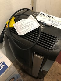 Barely used A/C Chicago, 60642