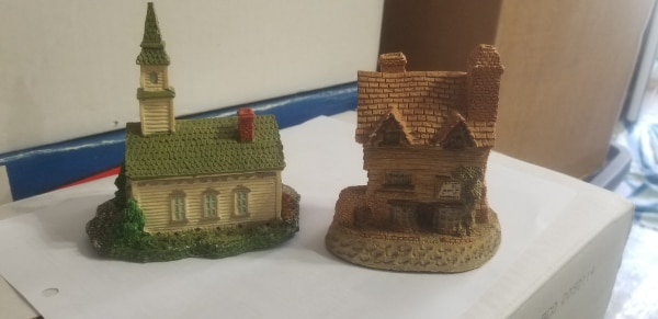 Miniature House collections-Consider all offers