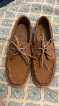 Women's size 8 sperry topsider for sale!