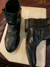 Black Boots by Diba sz 8.5 Knoxville, 37934