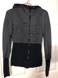 Lululemon Reversible Sweater (Small/Medium) Langley, V3A 5L8
