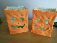 Halloween candle holders  Cape Coral, 33990