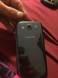 Samsung galaxy s3, battery doesn't last long and screen is cracked if you don't want to pay $50 give me you're best offer Lindsay, K9V 3P2