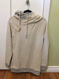 New double hoodie size small Edmonton, T5T 3E2