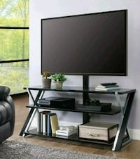 """Whalen Xavier 3-in-1 TV Stand for TVs up to 70"""" Houston, 77042"""