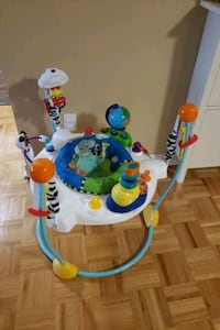 Baby Einstein Fisher Price Jumper Bouncer