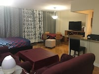 1BHK fully furnished APT For sharing with males Toronto
