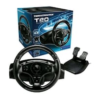 Thrustmaster T80 Steering Wheel for PS4 North Vancouver, V7R 4X4