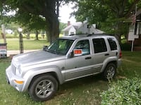 Jeep - Liberty - 2003 Canfield