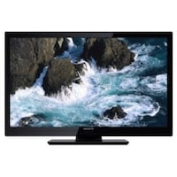 "39"" 1080p HDTV  Los Angeles, 90034"
