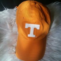 NEW Tennessee Ball Cap Cleveland, 37312