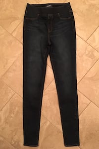 Old Navy Rockstar Jeggings - 8 Tall Wheaton, 60189