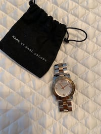 Marc by Marc Jacobs two tone women's watch Boisbriand, J7G 0A2