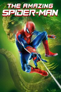 The amazing Spider-Man physical and digital Tempe, 85281