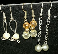 Your choice of earrings at this low price... Las Vegas, 89121
