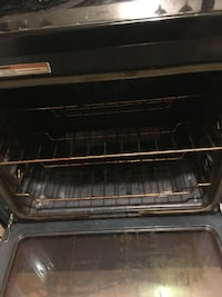 Whirlpool stainless steel electric stove Milwaukee