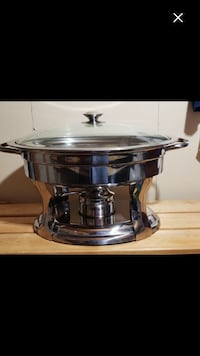 stainless steel cooking pot screenshot Pickering, L1X 2S5