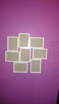Brand new 5x7 Multiple picture frame
