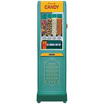 Deluxe Candy Station Machine