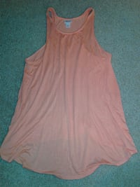 MOSSIMO size M loose fitting tank mint condition Cary, 27518