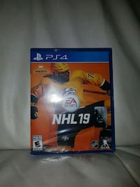 Nhl 19 sealed Toronto, M4J 5A4
