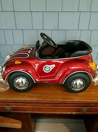 Rare 1970 junior vw pedal car Toms River, 08753