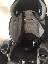 Evenflo car seat  Calgary