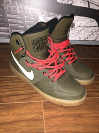 nike air force shoes size 11 Vancouver, V6G