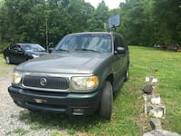 Mercury - Mountaineer - 1999 Edgewater, 21037