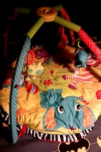 Baby playmat Lake Forest, 92630