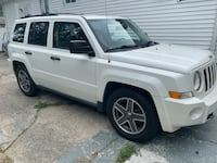 Jeep - Patriot - 2009 Brentwood