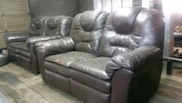 Two Loveseat couches Kennewick, 99336