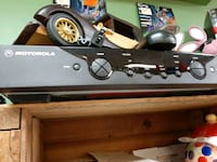 Motorola PVR with remote control $20 Vancouver, V5T 1X9