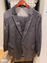 Tommy Hilfiger Men's suits pants & dress jackets top & bottom 46L Milpitas