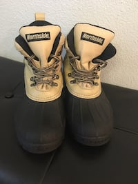 Teen/Adult Snow Boots