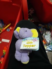 Gift topper rattle. Sugar Land, 77498