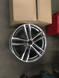 Used BMW rim for 440i Woodbridge, 22191