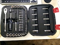 65 pc mechanic tool set Abilene, 79603