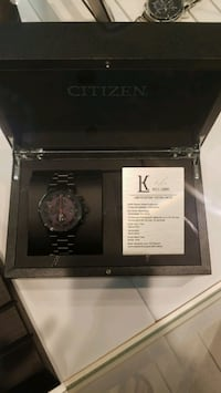 Limited edition kyle lowry watch  Laval, H7M 2K2