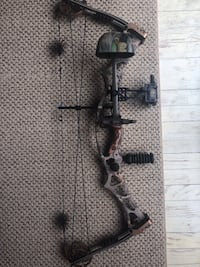 Hoyt Trycon XL 75th anniversary compound bow Bethlehem, 18018
