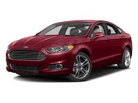 Ford Fusion 2016 Temple Hills
